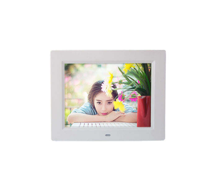 9 Inch  LCD Digital Photo Frame With Rohs Manual