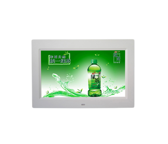 9Inch LCD Digital Photo Frame With Mp3 Mp4 Player Shenzhen
