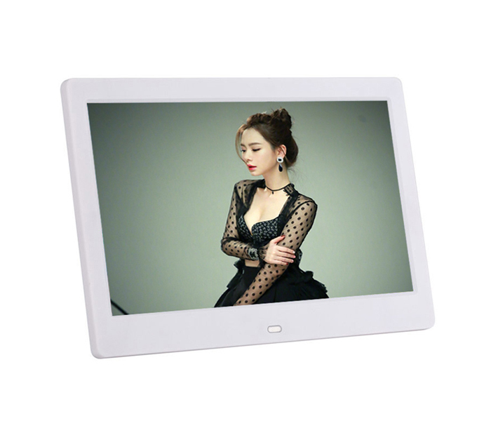 10Inch Electronic Picture Frame With Advanced Design Systems