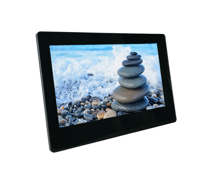 11.6Inch Slim Design  LCD Digital Photo Frame With Fc Ce Rohs