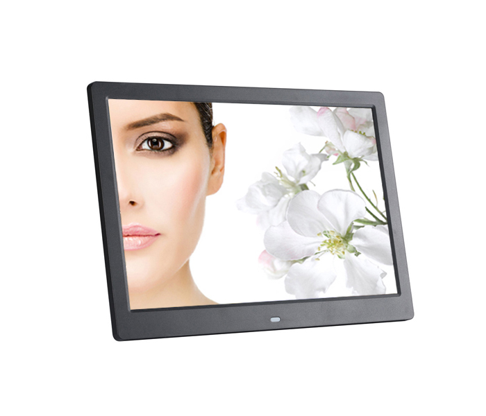 13 Inch LCD Memories Digital Photo Frame Made In China