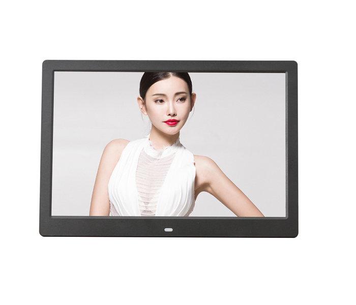 14inch Wide screen Digital Photo Frame China Shenzhen