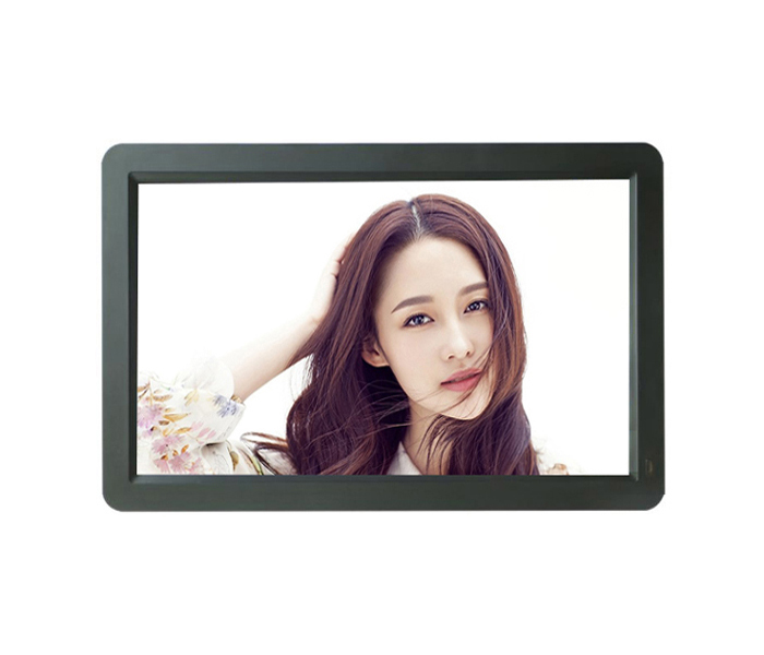 15.6 Inch Lcd Advertising Player Digital Photo Frame