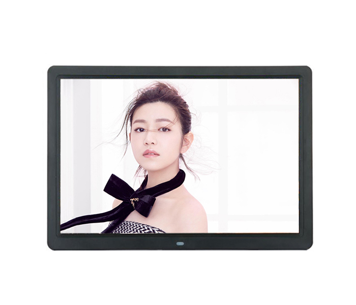 15.4 Inch Commercial Advertising Lcd Digital Photo Frame