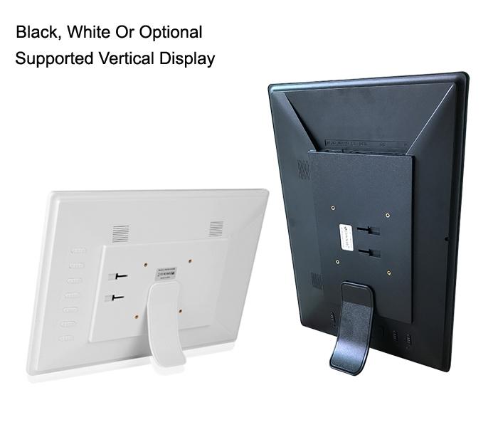 15.4 Inch Vertical Display Digital Photo Frame