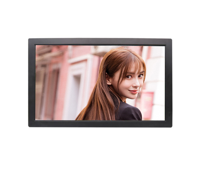 24 inch lcd Digital Photo Frame with Video player