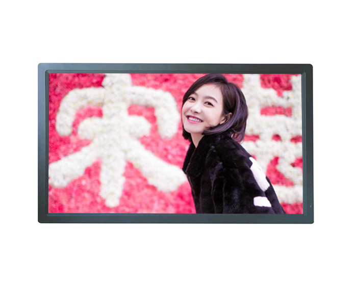27 inch Big Size Vesa Wall Mount Digital Photo Frame