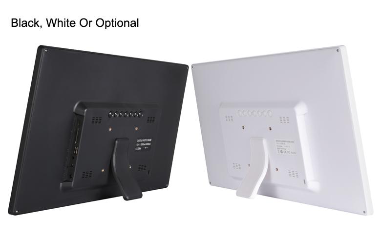 17Inch Portable Digital Photo Frame Wifi Network Wireless 3G 4G