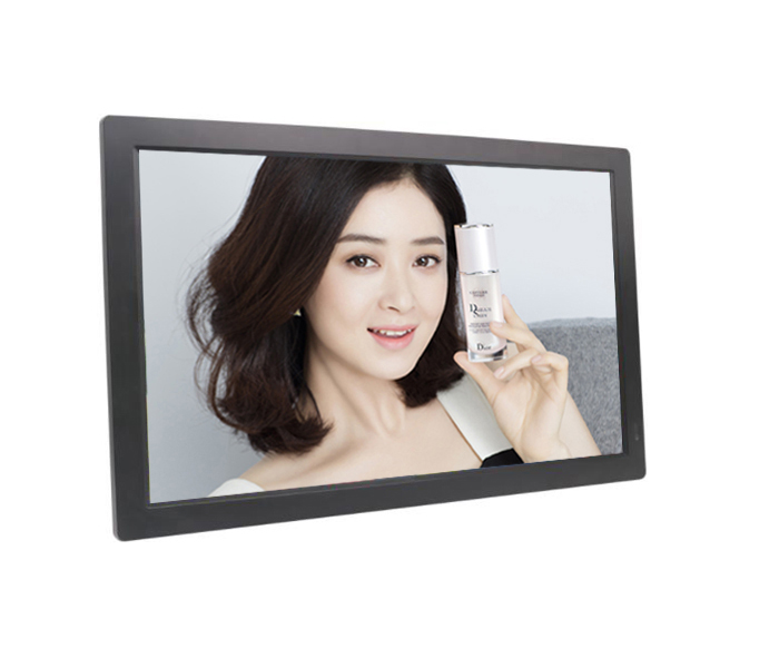 21.5Inch Big Size Digital Photo Frame Wifi Network Wireless 3G 4G