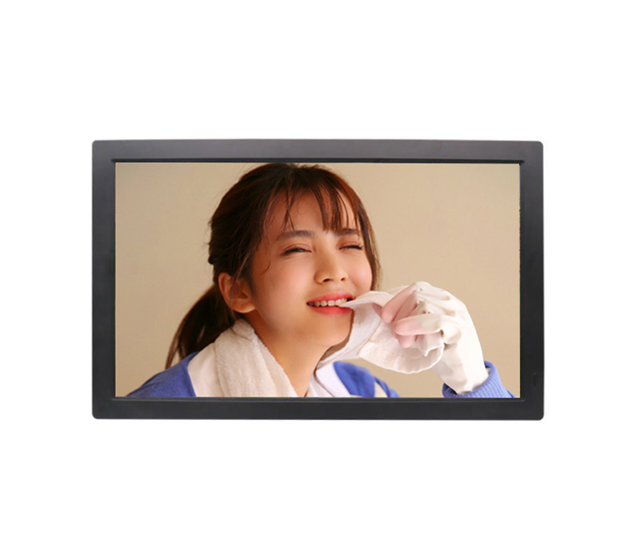 24 Inch Android Wifi Digital Photo Frame With Sim Card