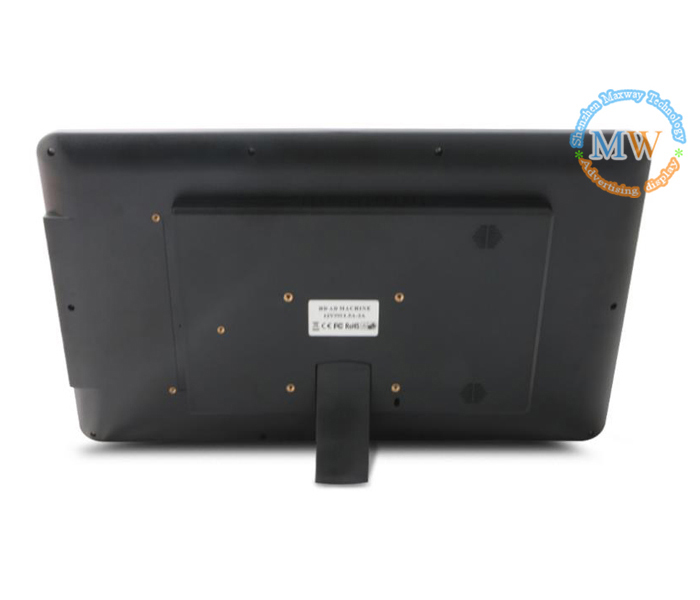 15Inch Custom Android Tablet Pc With Vesa Mounting Multifunctional