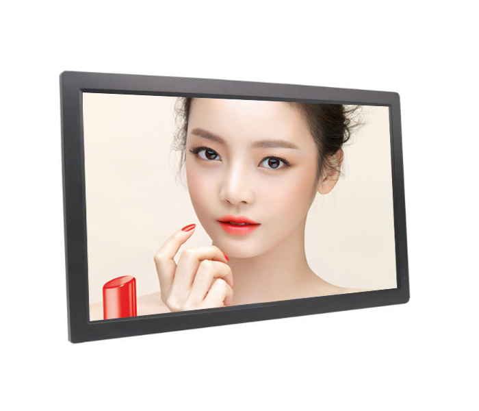 21.5Inch Android Tablet Pc With Poe Rj45 Battery Operated