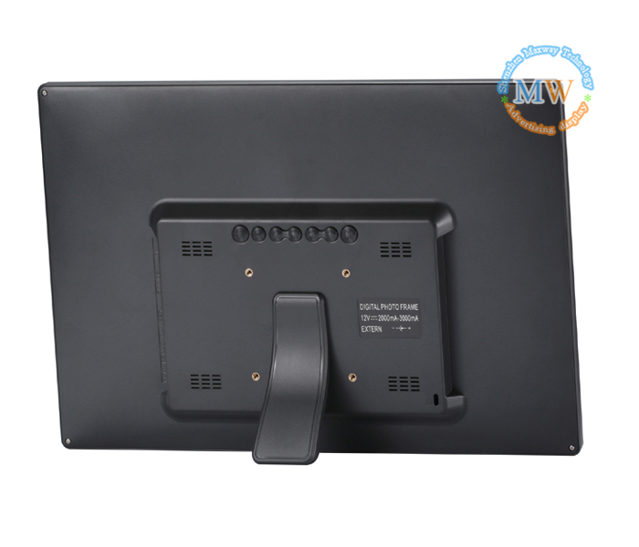17Inch Big Size Rj45 Android Tablet Pc Oem Logo