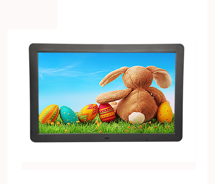 Supplier Bulk 18.5 Inch Wall Mount Android 3G 4G Digital Photo Frame
